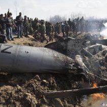 Pakistán anuncia que liberará a piloto indio capturado