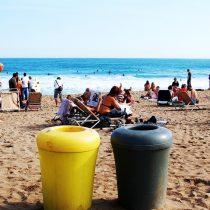 Fundación Basura inicia campaña de donación para limpiar las playas
