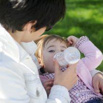 Aumentan los casos de niños menores de tres años que sufren alguna alergia alimentaria