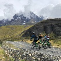 Torres del Paine: reserva rescata patrimonio histórico y estrena nuevas rutas