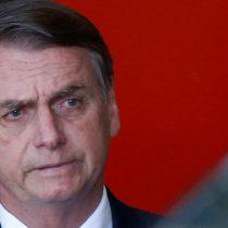 Bolsonaro lanza reforma de pensiones en medio de tormenta política