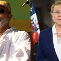 Piñera y JAK rechazan dichos ofensivos de Miguel Bosé contra Michelle Bachelet durante concierto en Venezuela