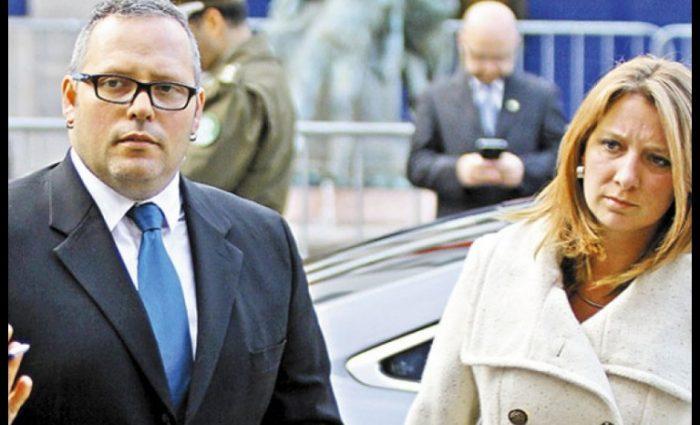 Caso Caval está lejos de terminar para Compagnon y Dávalos: Fiscalía pide 4 años de cárcel por la arista estafa
