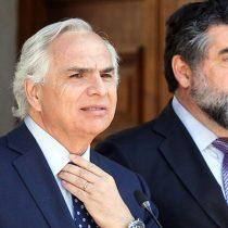 Abultados sueldos de militantes de RN en el Ministerio del Interior contradicen política de austeridad del Gobierno