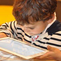 Niños y tecnología: un arma de doble filo