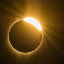 ¡No te pierdas el eclipse! Así puedes seguirlo a través de Twitter