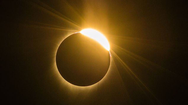 Chile, la ventana perfecta para disfrutar del eclipse solar total de 2019