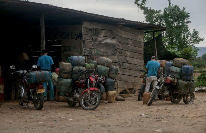 Radiografía a la venta de productos venezolanos contrabandeados