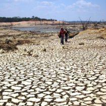 Derechos de agua en el Antropoceno