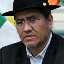 "Bolivia no tira la toalla y pide a Chile diálogo ""a corto o mediano plazo"" sobre una salida al mar"