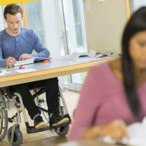 Abren postulación al programa que apoya a estudiantes con discapacidad en instituciones de educación superior