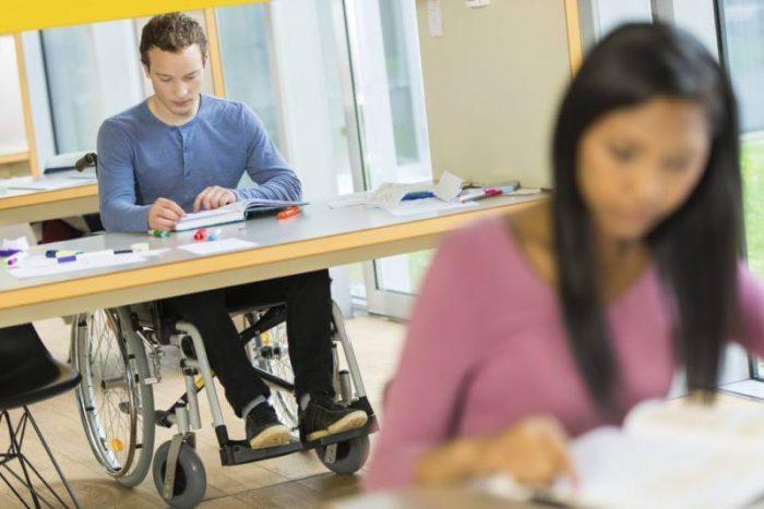 Senadis lanza programa que apoya inclusión de personas con discapacidad en la Educación Superior
