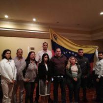 Embajadora de Guaidó tomó posesión de sede de embajada en Costa Rica