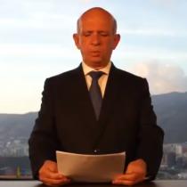 Exjefe de inteligencia venezolano Hugo Carvajal califica de