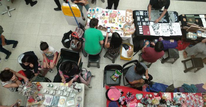 Feria Kawaii en Centro Arte Alameda