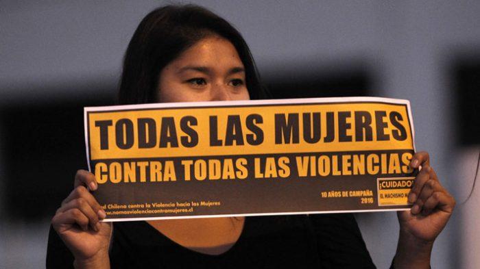 """La carta de las trabajadoras del Sernameg que denuncian """"violencia institucional"""" en su contra"""