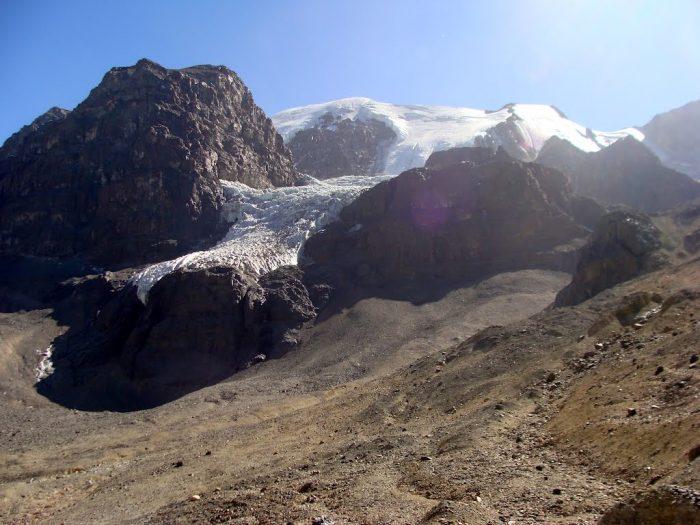 ¿Cambio climático o detonaciones mineras?: las sospechas por el papel de Anglo American en el cierre de Yerba Loca