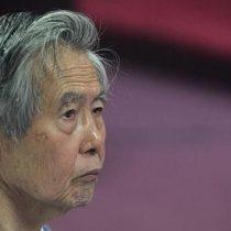 Supremo ratificó nulidad de indulto a Alberto Fujimori y seguirá en la cárcel