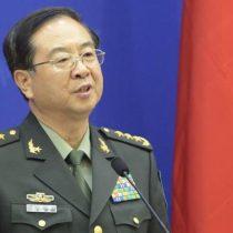 Ex jefe del Estado Mayor de China fue condenado de por vida por corrupción