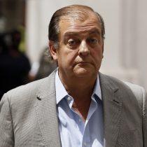Francisco Vidal y nombramiento de Fuente-Alba cuando era ministro de Defensa: