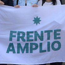 """Frenteamplistas reaccionan a salida del PL de sus filas: """"Seguiremos ofreciendo alternativas frente a los mismos de siempre"""""""