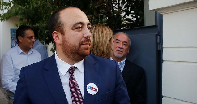 """Fuad Chahin sale en defensa de Eduardo Frei Ruiz-Tagle: """"Es insólito pretender que quien pague los costos sea una víctima"""""""