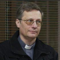 Abusos sexuales en la Iglesia: sacerdotes acusan que denuncias del 2011 contra Laplagne no se tomaron en cuenta e insisten en encubrimiento