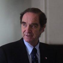 Reforma a designación de jueces: magistrados critican a Larraín y aseguran que el Ejecutivo no los incorporó en conversaciones previas