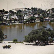 Ica: aventura en el desierto, gastronomía y geoglifos