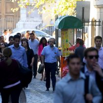 Actividad económica: Imacec de septiembre, previo al estallido social, creció solo 3%