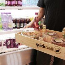 Cadena de comida rápida saludable busca lograr ser cero desechos