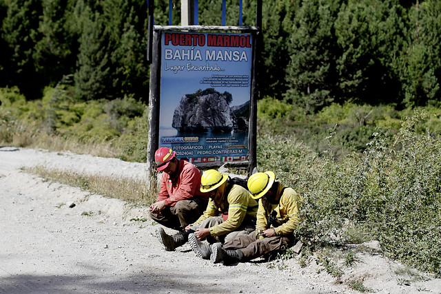 Catástrofe en Aysén: alcalde de Cochrane pide visita presidencial mientras Piñera prioriza su viaje a Cúcuta