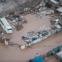 Gobierno cifra en $128.000 millones daños por incendios, inundaciones y sismo