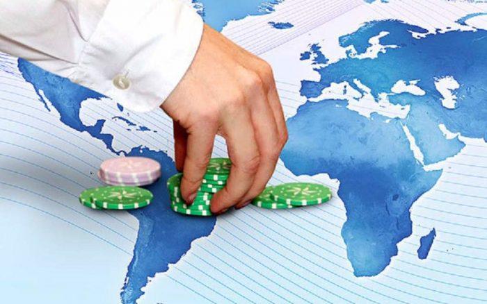 ¿Quiénes son los favoritos?: el mapa de la inversión extranjera en el mundo