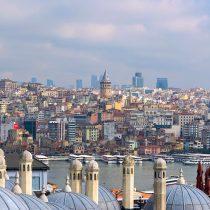 La ruta de Estambul