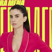 Javiera Mena en vivo presenta
