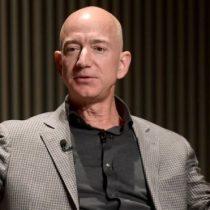 Jeff Bezos contra el National Enquirer: el dueño de Amazon acusa a una revista de chantajearlo con la publicación de fotos explícitas de sus partes íntimas