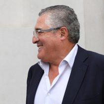 Caso SQM: queja de la Fiscalía contra jueces que rechazaron el desafuero de Pizarro irrita a la defensa del senador DC