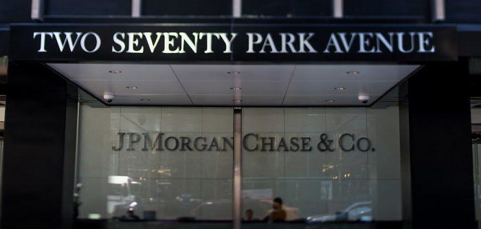 JPMorgan llama a la tranquilidad de los mercados ante arribo de variante Delta del Covid-19: