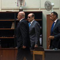 Fuente-Alba vuelve al banquillo de los acusados: Fiscalía anuncia ahora formalización por lavado de dinero