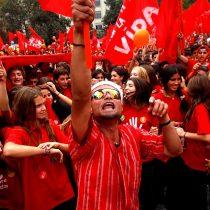 La ultra conservadora a la calle: la estrategia de movilización y agitación social de la nueva derecha