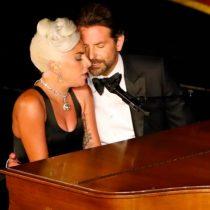 """El emocionante discurso de Lady Gaga al ganar el Oscar a Mejor Canción Original para """"A star is born"""""""