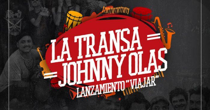 """Concierto de bandas """"La Transa"""" y """"Johnny Olas"""" en Club Chocolate"""