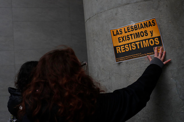 Discriminación lesbofóbica: guardia de supermercado impidió el ingreso de mujer por su orientación sexual y expresión de género