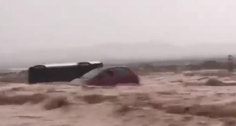 Invierno altiplánico: las imágenes de los estragos que han dejado las fuertes lluvias en el norte