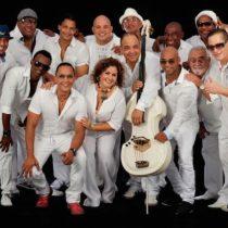 Los Van Van: la más importante banda de salsa del mundo llega a Womad Chile