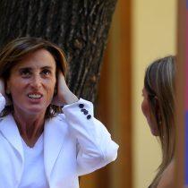 """Trabajadores del Mineduc reprueban a Marcela Cubillos: """"Tenemos una ministra que de RRSS sabe mucho, pero de educación, nada"""""""
