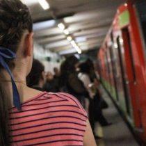 """Acoso sexual en el Metro: hubo 121 denuncias en 2018 y advierten una """"tasa negra"""" de mujeres que guardan silencio"""