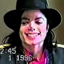 Difunden video de Michael Jackson declarando tras acusación de abuso sexual