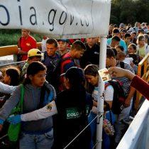 ONU: Chile es el tercer país que mas migrantes venezolanos ha recibido